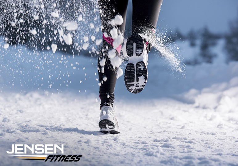 3 Ways to Avoid a Winter Workout Rut
