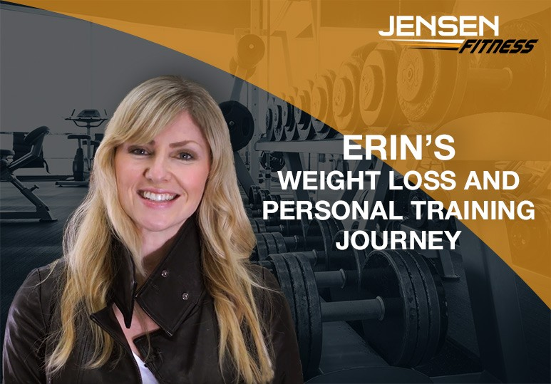 Testimonials - Erin's Calgary Weight Loss And Personal Training Journey