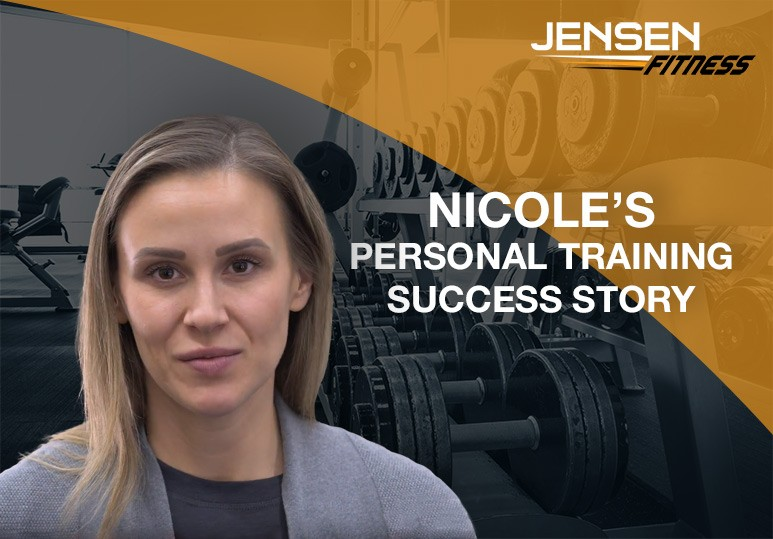 Testimonials: Nicoles Calgary Personal Training Success Story