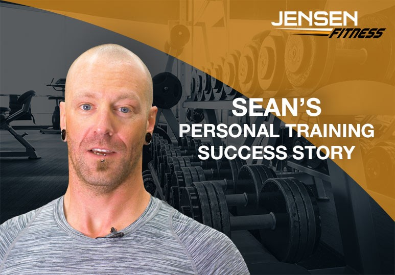 Testimonials: Sean's Weight Loss Success Story