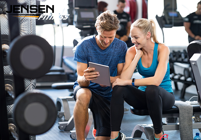 4 Reasons to Work With A Personal Trainer