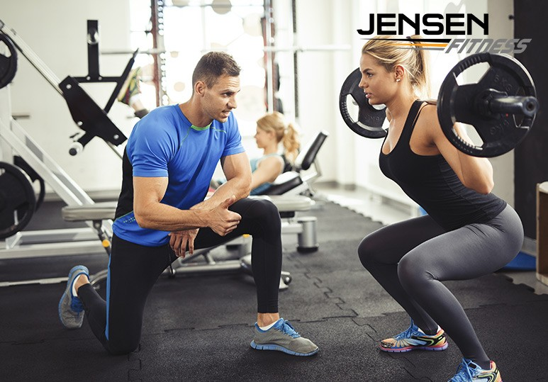 4 Benefits of Hiring a Personal Trainer