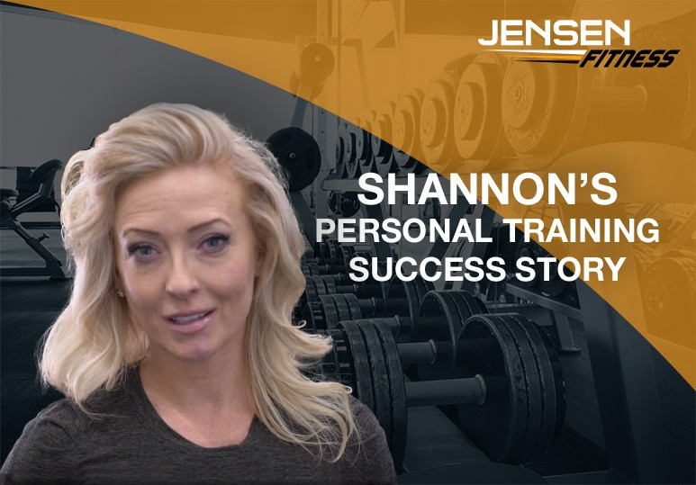 Testimonials: Shannons Incredible Weight Loss Transformation