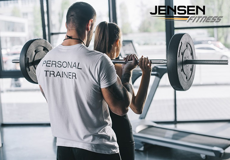 7 Incredible Benefits You Can Get From Working With a Personal Trainer