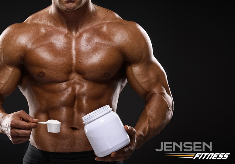 What is Creatine and Should I Be Using it?