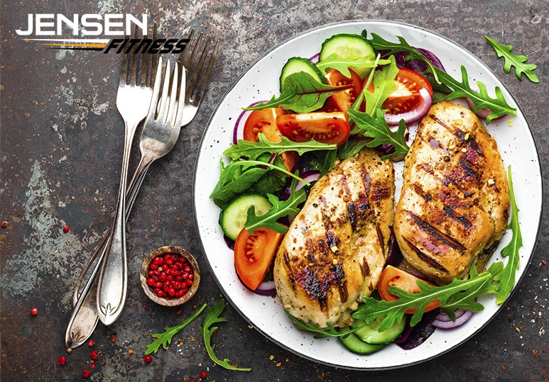 Fitness Nutrition Meal Plan for Maximizing Your Workouts