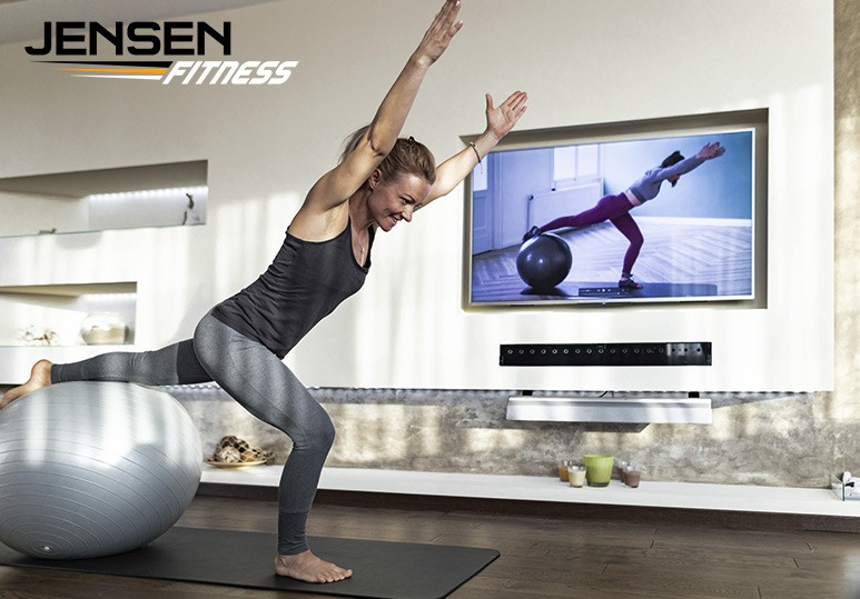 virtual personal training - calgary | Jensen Fitness