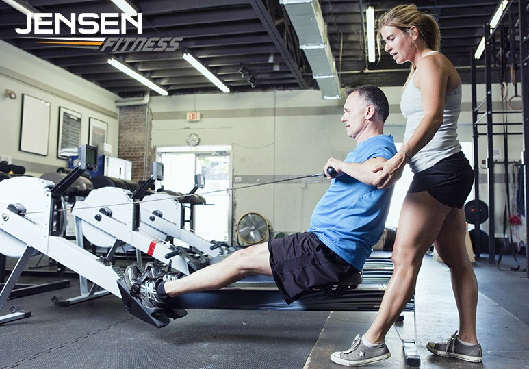 The Top Key Traits All the Best Personal Trainers Possess