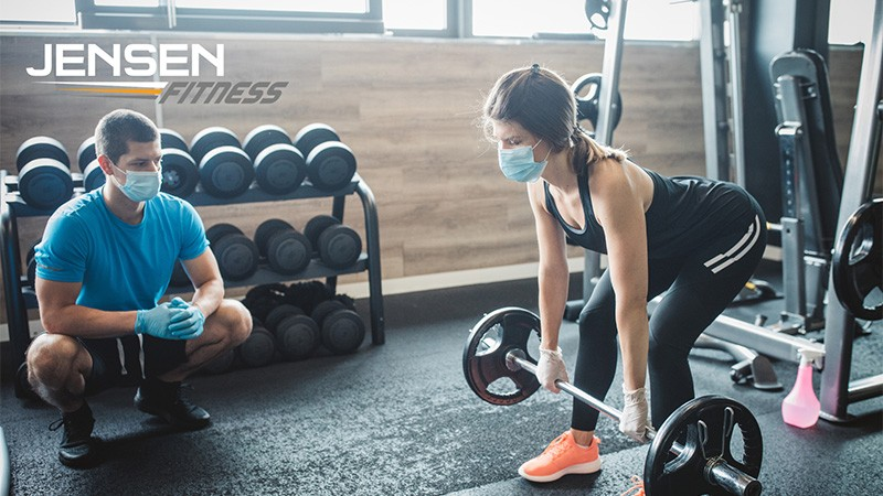 6 Questions To Ask When Searching For A Personal Trainer To Help You Knock Off The Pandemic Weight