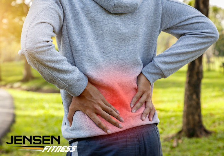 4 Exercises to Avoid For Lower Back Pain
