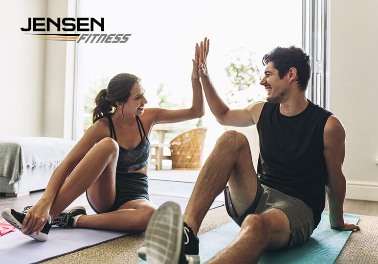 What To Expect During Your First Personal Training Session