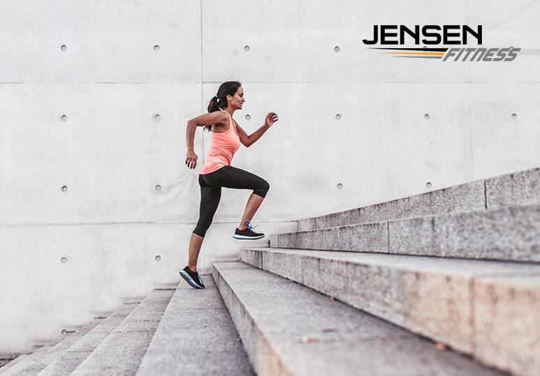Jensen Fitness - Blog - Beat your fitness challenges