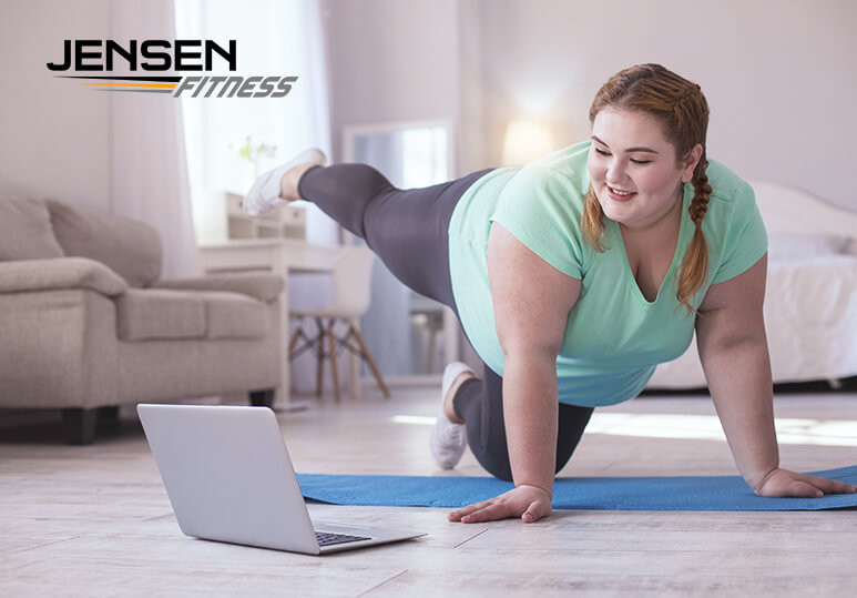 Jensen Fitness - Blog - Weight Loss Journey