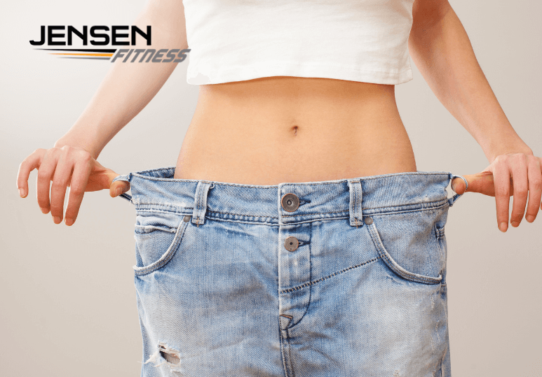 Jensen Fitness | Blog | 5 Weight Loss Myths To Watch Out For