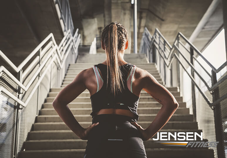 4 Ways To Help You Stay Motivated To Work Out