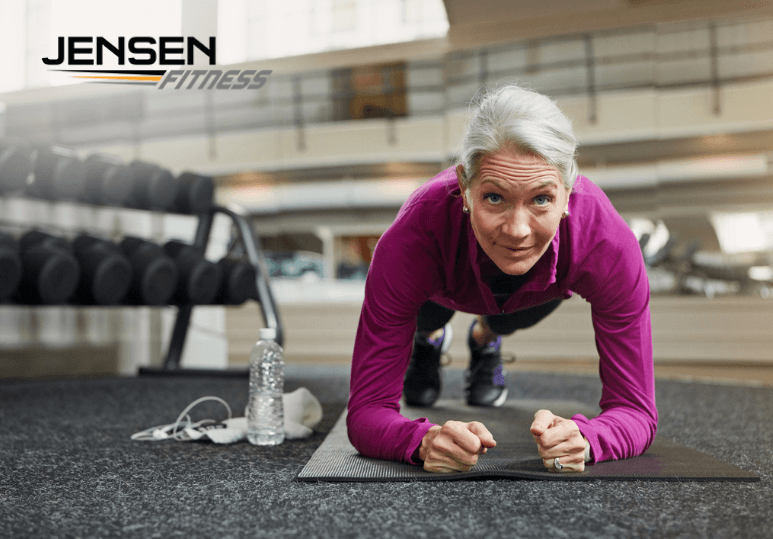 3 Benefits Of Functional Training